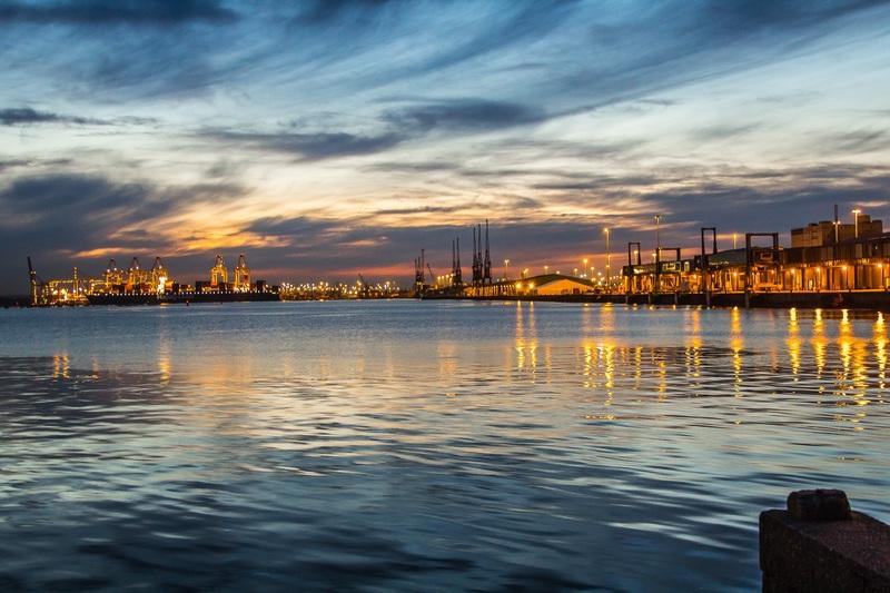 Southampton River