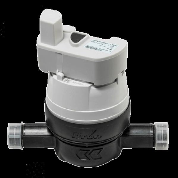 AMR Smart Water Meter