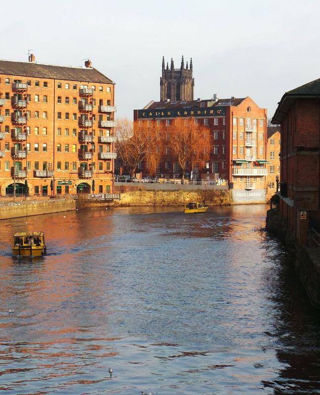 Water Supplier Leeds