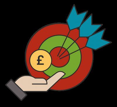 STC Fundraising Graphic
