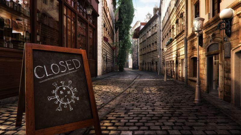 Closed_COVID