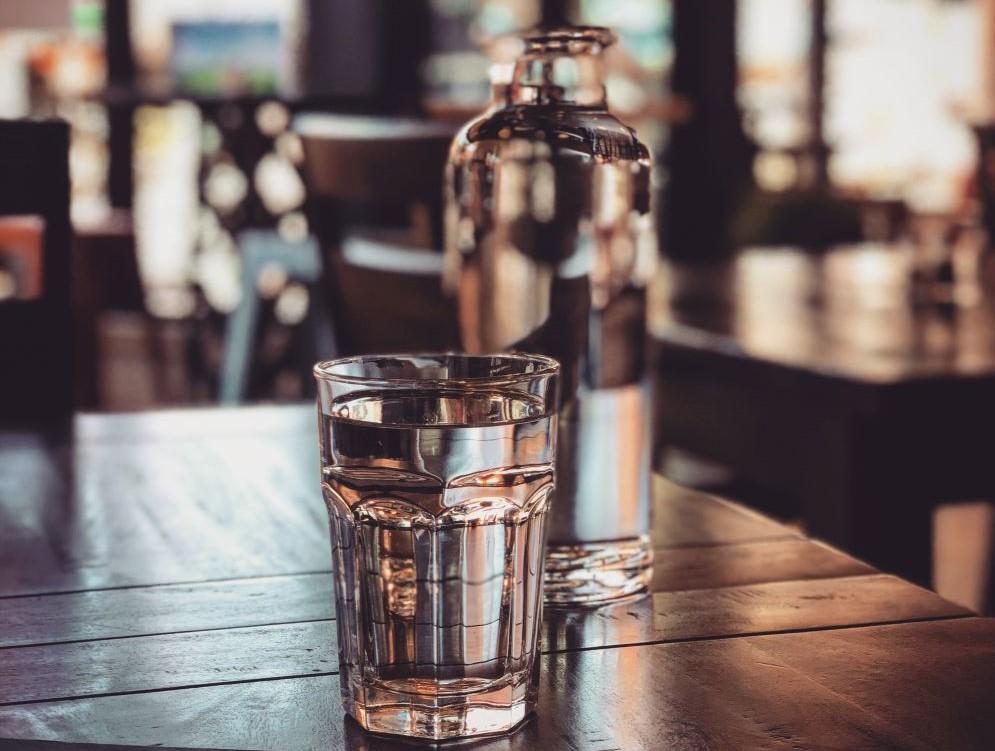 tap water taste